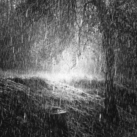 dark rain pic
