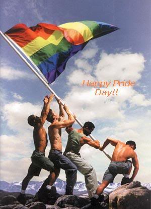 Pride Day is Coming!!!!