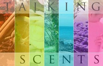 Talking scents