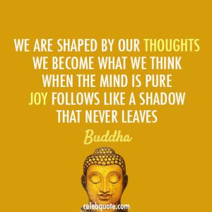 Budda psitve